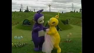 Teletubbies - Dance With The Teletubbies Part 2