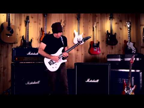 "Joe Satriani ""Flying In A Blue Dream"" At: Guitar Center"