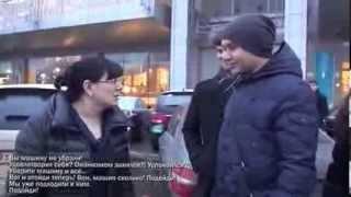 СтопХам  Нервная кукушка, Новое 2014  Смотри!