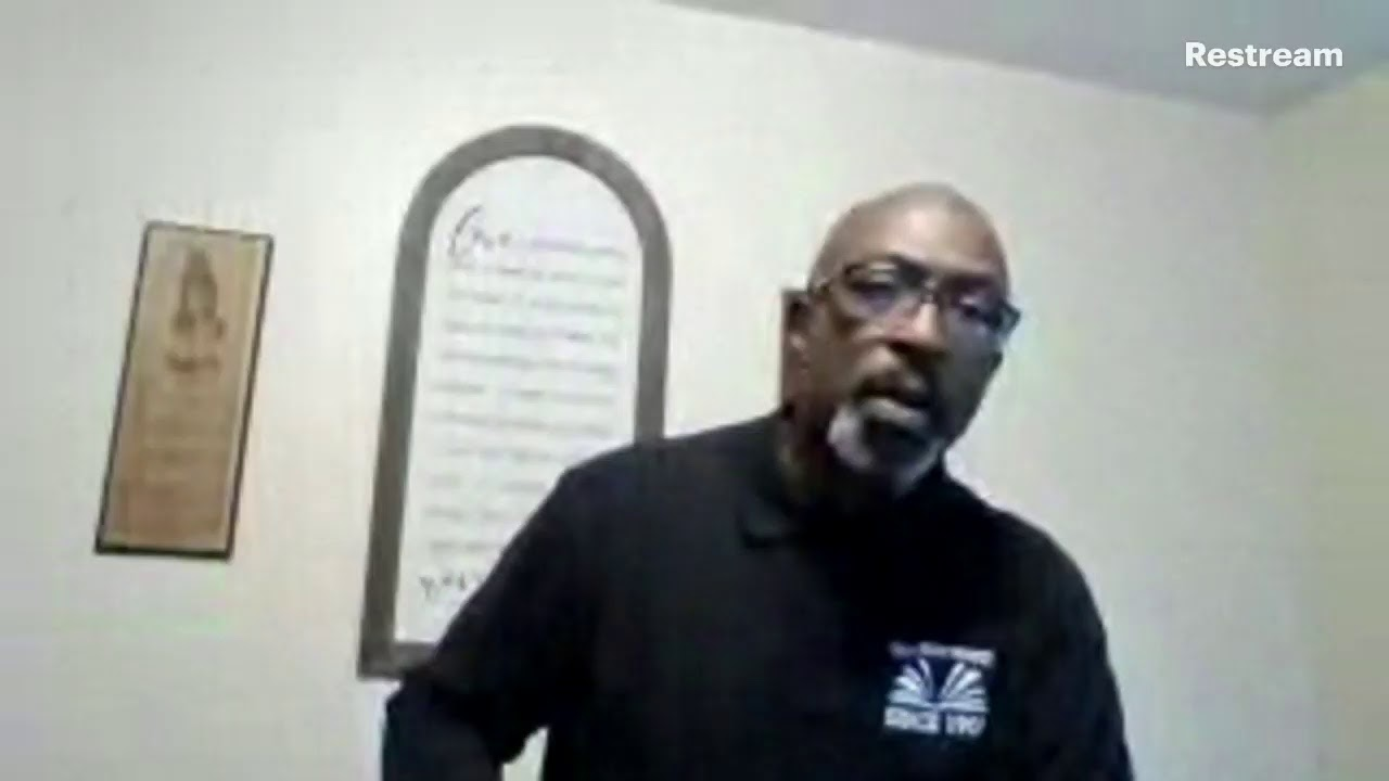 "Download Pastor Frank L. Lyles, Sr - ""Little Things Grow"""