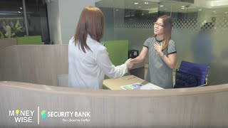 CNN Philippines: Managing Your Cash with Security Bank Business Plus