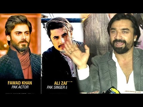 Frustrated Ajaz Khan ANGRY On Bollywood Producers For Taking Pakistani Actors Instead On Indian