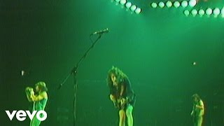 AC/DC - Bedlam in Belgium (Capital Center, Landover MD, December 1983)