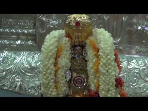 Sri Vedantha Desikar Devasthanam 2018 Simha Vahanam