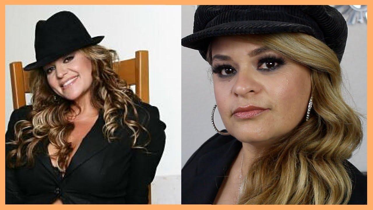 Jenni Rivera Makeup Transformation On La Doa Lessly Toscano Youtube