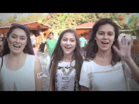 Malaysia Cultural Festival 2015 - Baku, Azerbaijan
