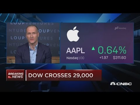 Why Apple Stock Should Be Trading 50% Higher: Loup Ventures' Co-founder