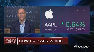 Gambar cover Why Apple stock should be trading 50% higher: Loup Ventures' co-founder