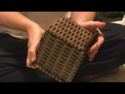 Dec 27, 2014. In this video i review the himitsu bako japanese puzzle box. Sorry for the confusion over me saying that it was a 'hindu' box in the video:) get.