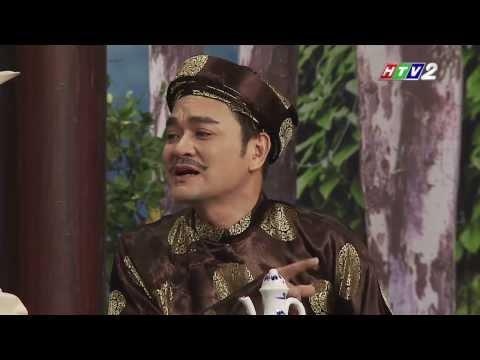 [HTV2] - Kì án Đông Tây kim cổ - Cây trâm của người vợ cả