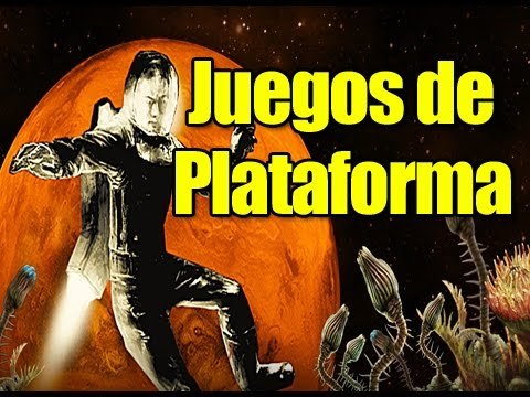 www juegos de plataforma com:
