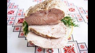 """Мясо мариноване в """"термосі""""❤️Мясо маринованное в """"термосе"""""""