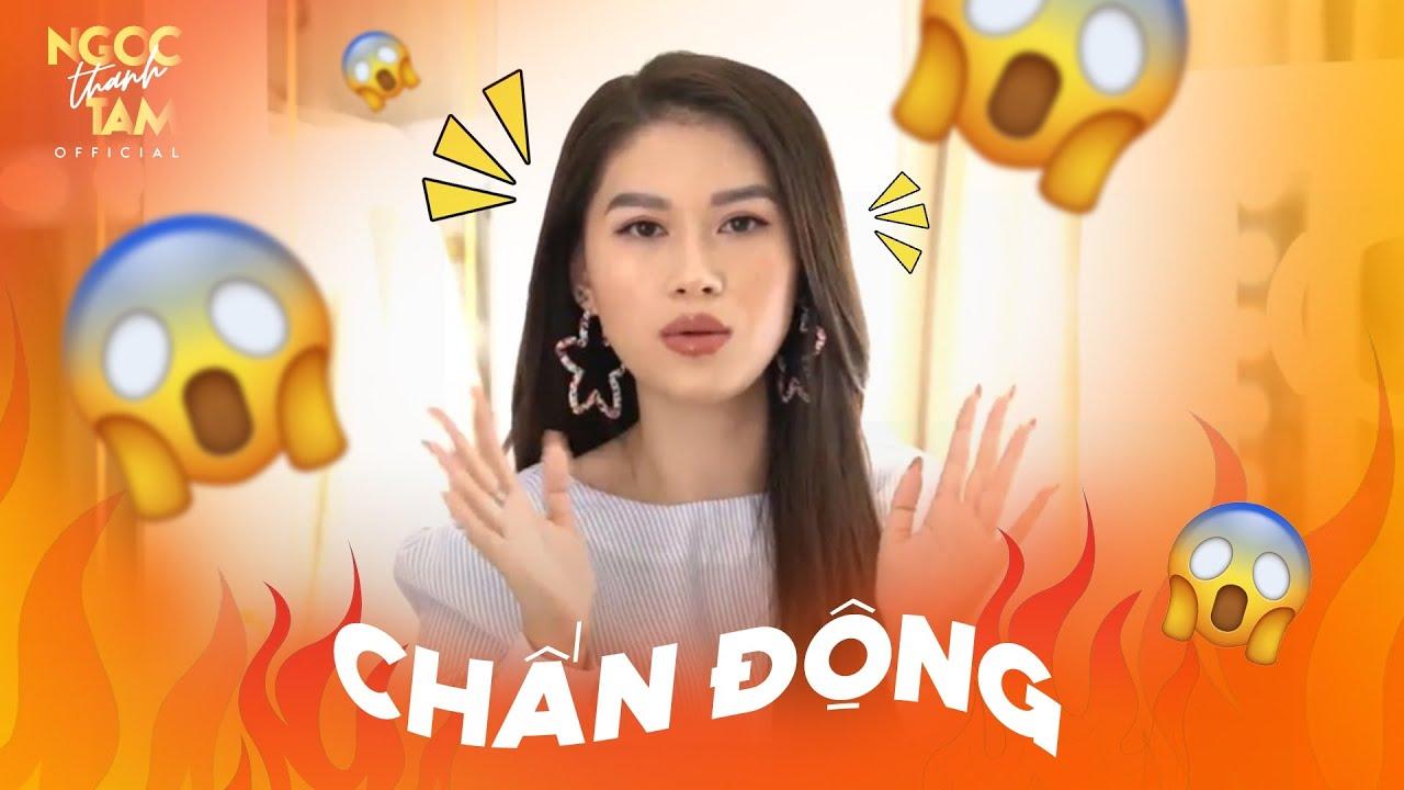 NHỮNG ĐIỀU CHẤN ĐỘNG LẦN ĐẦU TÂM CHIA SẺ | Ngọc Thanh Tâm
