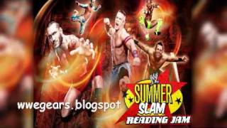 "Music Theme SummerSlam 2011 -  B.o.B ""Created A Monster""  + Download"