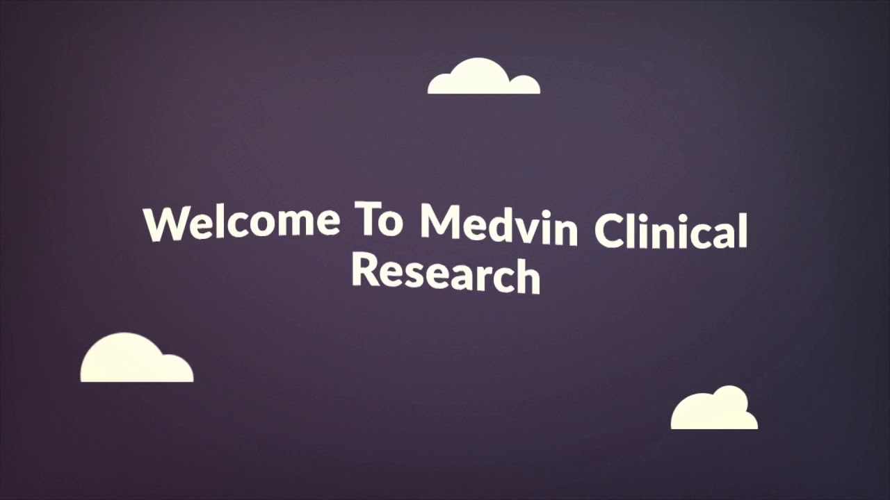 Medvin Clinical Research - Clinical Trials in Los Angeles CA