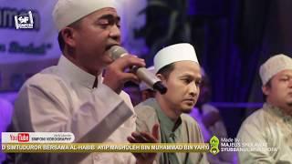 TURI PUTIH - GUS WAHID (AHBABUL MUSTHOFA CIREBON)