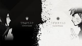 Naruto Sadness And Sorrow SQUedWArd Remix