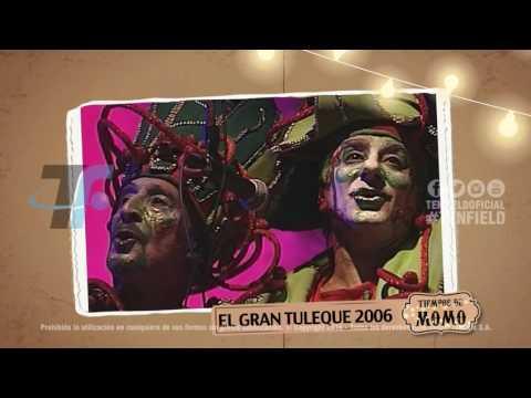 Tiempos de Momo – El GranTuleque 2006