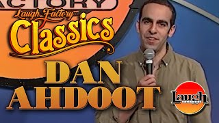 Dan Ahdoot   Foodie   Laugh Factory Classics   Stand Up Comedy