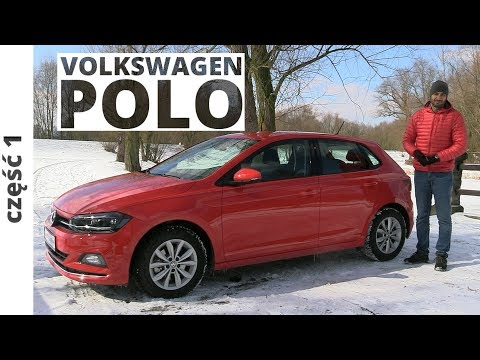 Volkswagen Polo 1.0 TSI 115 KM, 2018 - test AutoCentrum.pl #384