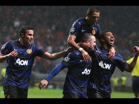 Download [eo] Novaĵoj - Braga k-aŭ Manchester United (08/11/2012)