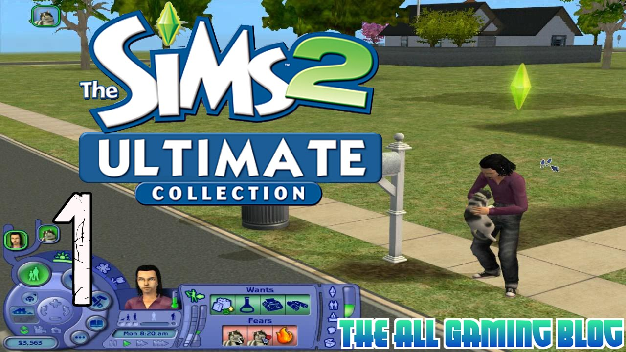 Sims 2 Ultimate