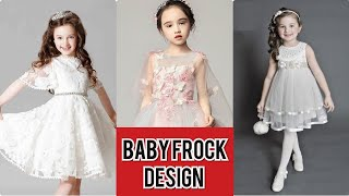 Baby Frock Collection /Winter Baby Frock design Easy To Make At Home