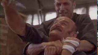 Фильм - Курьер на восток (1991) - За базар нужно отвечать !