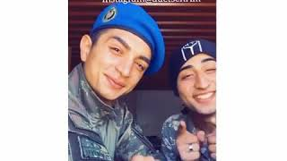 ASKERİM BE Video