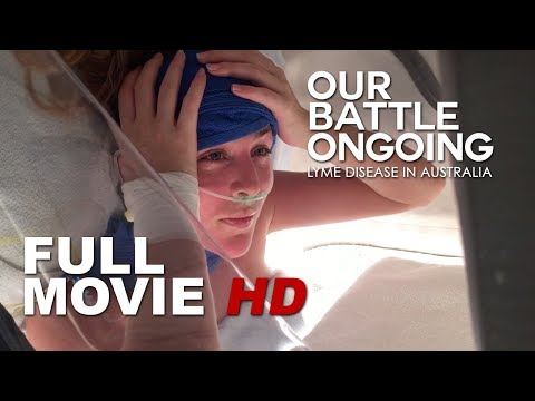Our Battle Ongoing: Lyme Disease in Australia | Full Documentary