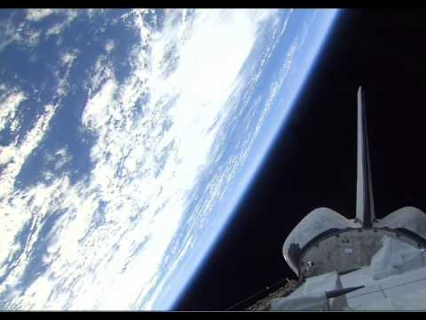 space shuttle trip around earth - photo #13