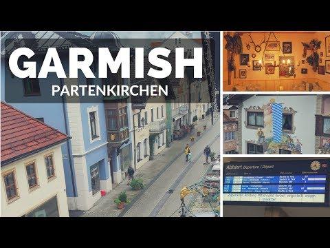 Garmisch-Partenkirchen in the summer - Travel Germany