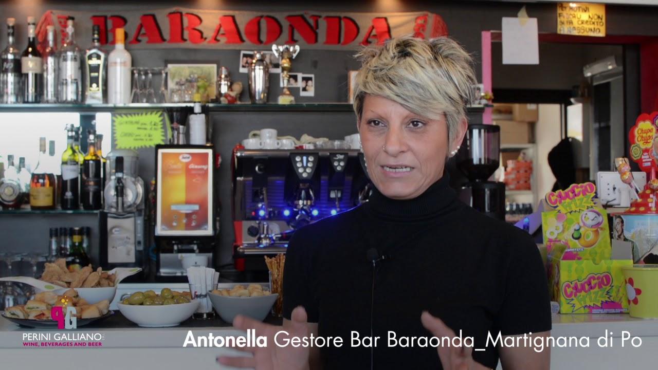 BAR BARAONDA