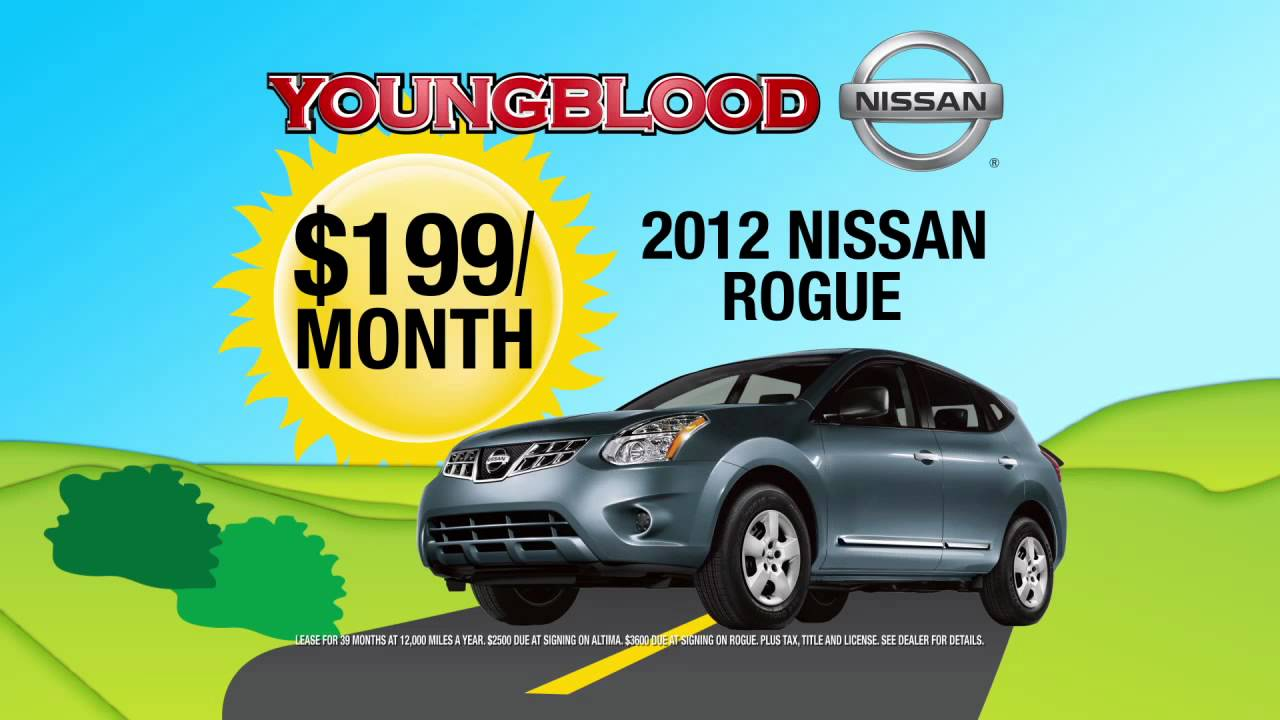 2012 Nissan Testimonials   Youngblood Auto (Springfield, MO)