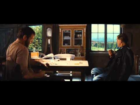 Quentin Tarantino  Inglorious Basterds Hans Landa