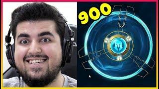 SONUNDA YAPTIM!! 900+ KOSTÜM BİRLEŞTİRDİM (3 YILIN EMEĞİ) | League of Legends