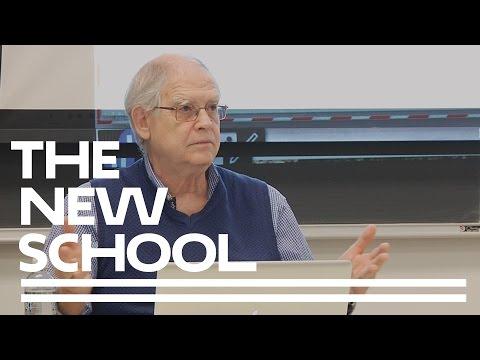 Class 14 | Advanced Microeconomics | Duncan Foley