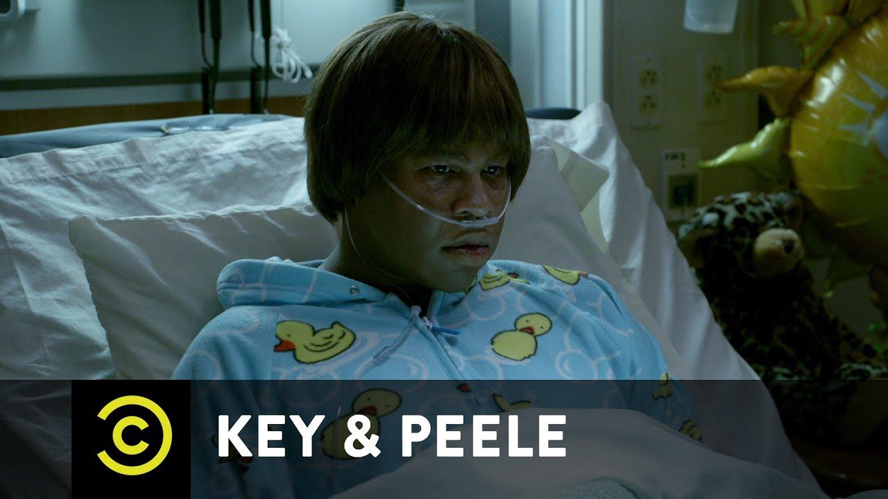 Key Peele Make A Wish Youtube