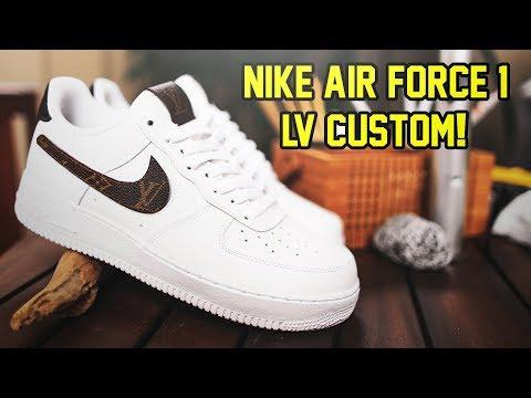 custom air force 1 maker