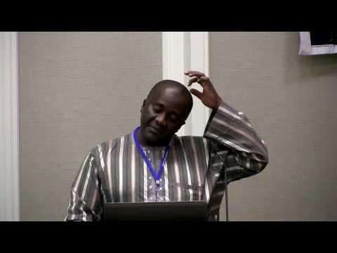 Aliyu Danagalan | USA | Oceanography 2015 | Conferenceseries LLC