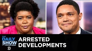 Arrested Developments - Dumb Solutions to Policing Problems | The Daily Show