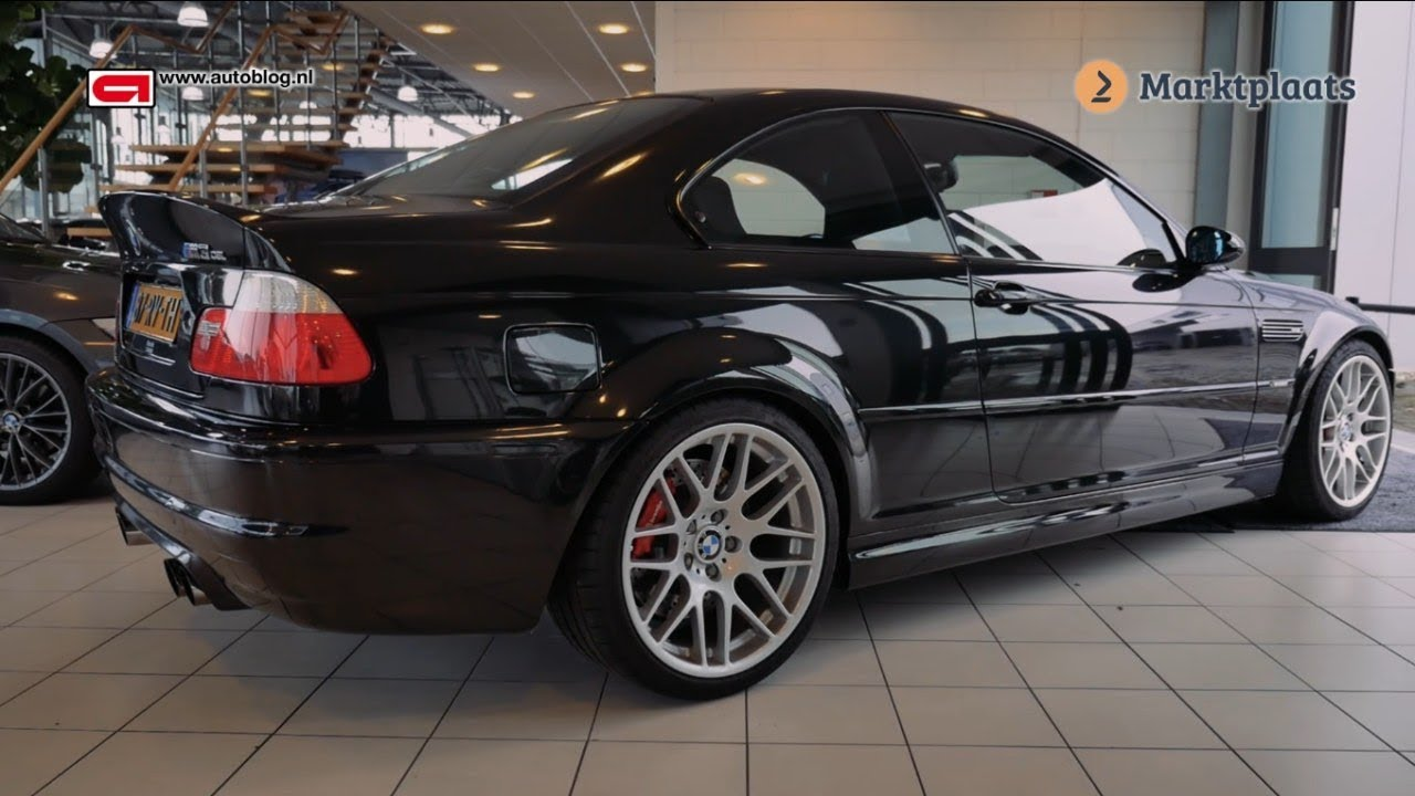 bmw m3 e46 2000 2006 buying advice youtube. Black Bedroom Furniture Sets. Home Design Ideas