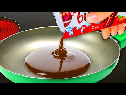 27 CHOCOLATE IDEAS THAT WORK MAGIC | Dessert ideas for a sweet tooth!