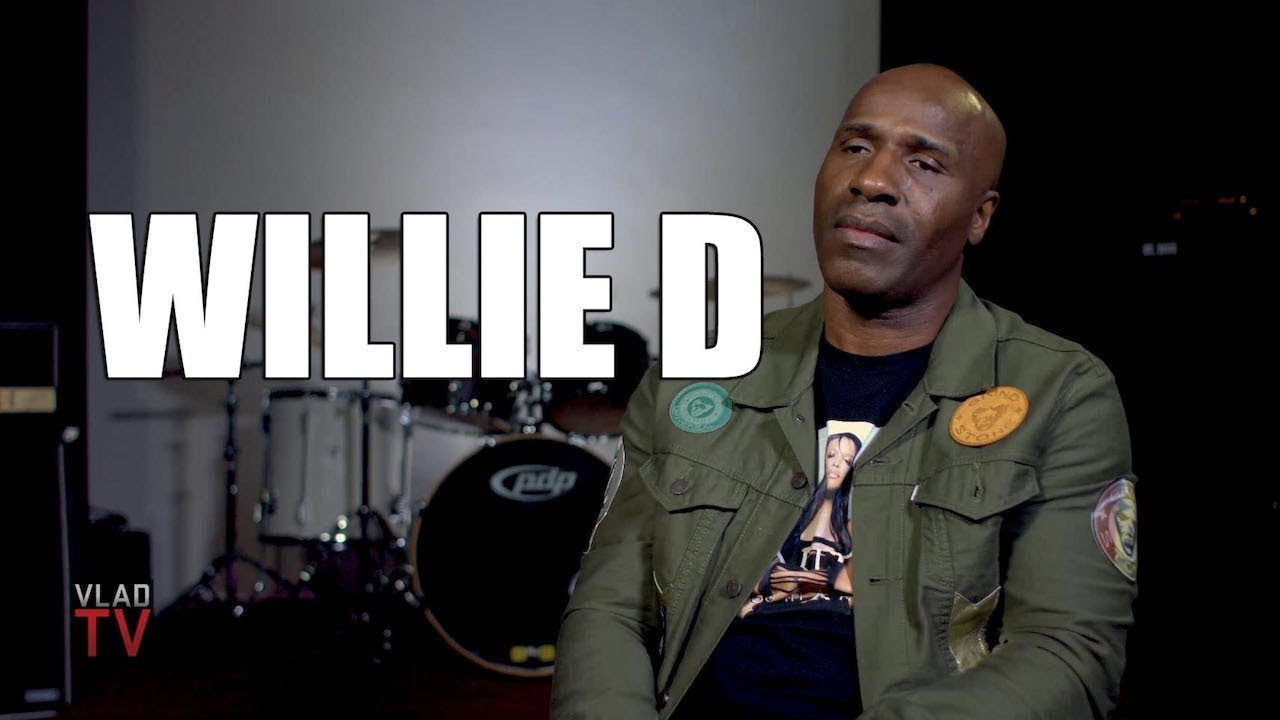 "Willie D on Scarface Making ""RIP Bushwick Bill"" Post, Family Refuting It"