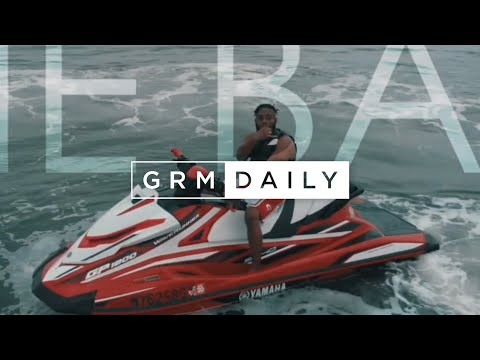 New London & Langi - She Bad [Music Video] | GRM Daily