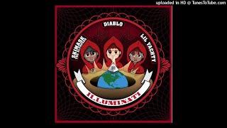 Lil Yachty & Ski Mask the Slump God - Illuminati (prod. Diablo)