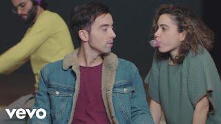 Смотреть клип Diodato - Cretino Che Sei