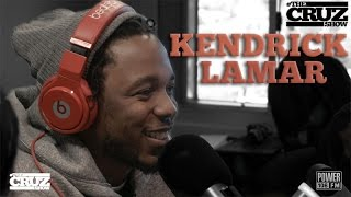 Kendrick Shares Verse That Didn