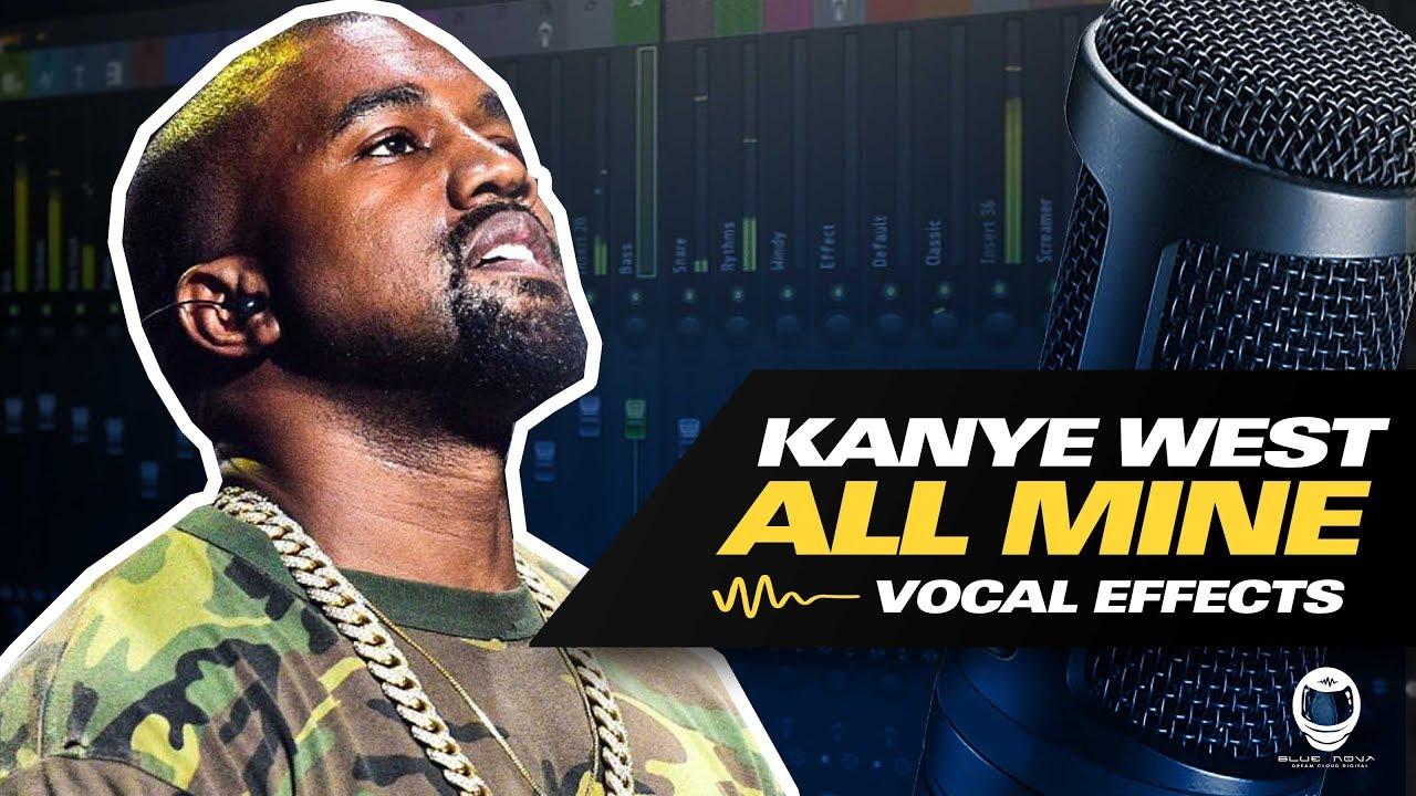 flp how to sound like kanye west vocal effects stock plugins youtube. Black Bedroom Furniture Sets. Home Design Ideas