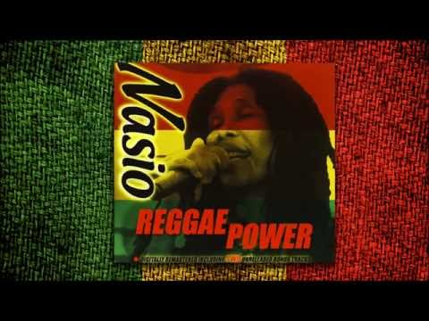 Nasio Fontaine - Reggae Power (Álbum Completo)